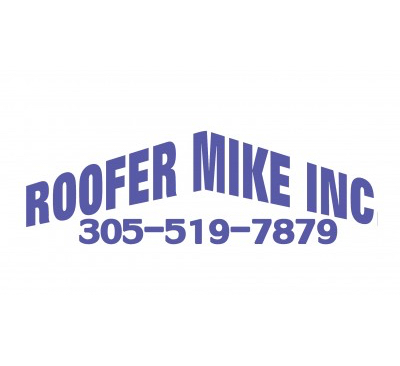 Roofer Mike